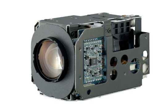 CCTV Sony Camera Zoom Module FCB-EX480CP Colour