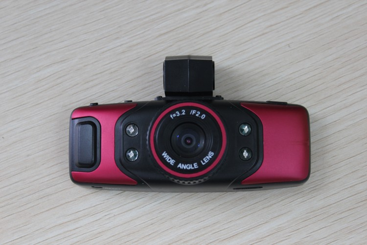 Car DVR/ GPS /G-Sensor /Car camcorder