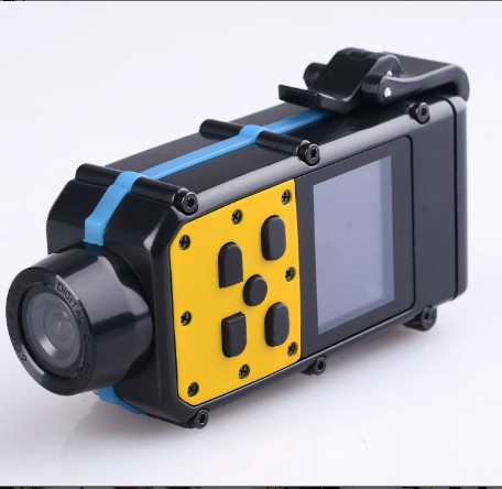 1080P HD waterproof Sports Action Camera video camera