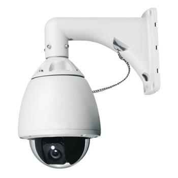 IP PTZ HIGH SPEED CAMERA