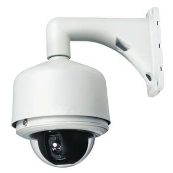 S-series Intelligent High Speed Dome Camera