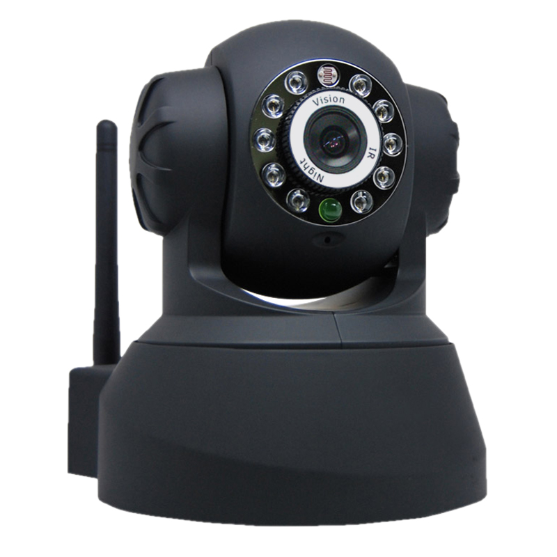 Hot sale wireless wifi two way audio ip camera
