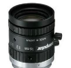 Computar M1620-MPV 3M Pixels High-Resolution Industrial Wide-Angle Lens Fixed Focus 16MM C-Mount