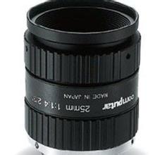 2/3 Computar M2518-MPV Made in Japan Industrial CCTV Lens 3M Pixels Fixed Focus 25MM C-Mount Lenses