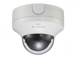 HD MPEG-4 720P dual-stream network Mini Dome camera Sony SNC-DH120