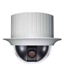 Embedded installation Indoor Low Speed Camera