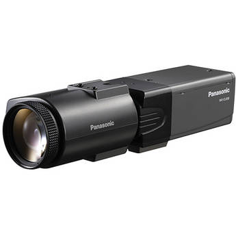 Panasonic WV-CL930 1/2 CCD D/N Camera with Auto Back Focus