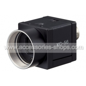 Sony XC-56 Monochrome CCD B/W Video Camera Module Camera